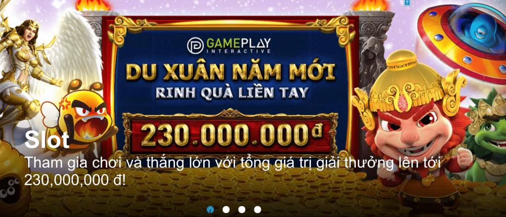 Thêm 4 lý do người Việt Nam cần chọn một sòng bạc trực tuyến uy tín: